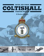 RAF Coltishall - Fighter Station